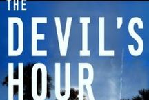 The Devil's Hour /  Laura Cardinal Series Book 3