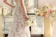 Come Try Us On (Bridal Edition)! / Book an appointment with us today to have your chance to try these bridal beauties on for yourself!