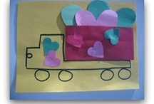 LWTG Transportation/Valentines Day