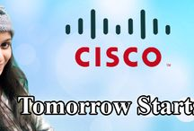 CCNA Training Institute in Delhi / CCNA (Cisco Certified Network Associate) is a well known industry accreditation program in PC organizing created by Cisco Systems. Cisco made the CCNA to see crucial competency in foundation and support of medium-sized frameworks.