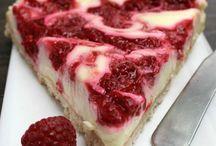 Cheesecake etc