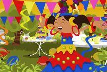 Helen Doron Song Club / Canalul de Youtube Helen Doron Song Club este cea mai distractivă metodă prin care #copiii pot învăța limba #engleză. Copilul dumneavoastră se va bucura de animațiile colorate și de cântecele originale în timp ce va învăța limba engleză.