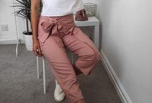 Moda para mulher que adoro