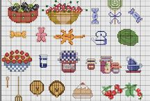 Kitchen Quilt / by Le Weath