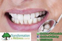Dentistry/ Dentista
