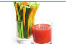 Sloq juicer / Juice