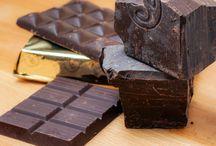 Chocolate dessert reciples