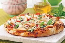 pätes pizza