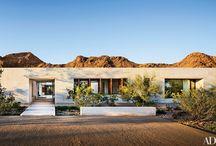 Desert Homes and Interiors