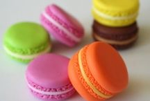 tutorials: food (macarons) / Tutorials for dollhouse scale french macarons