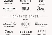Fonts to grab