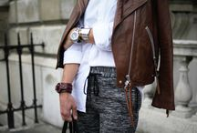 #Ideas, #inspiration #clothes / Ciuchowo