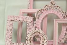 Inspiration Shabby Chic!