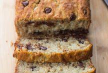 Gluten free / by Jennifer Schreiber