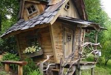 çirkin ev (de güzel nurlu ibadetli yaşam)