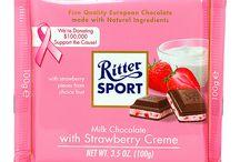 Ritter Sport Çikolata / Alman Çikolatası'nın En Lezzetli ve Kaliteli Çikolata Markası Ritter Sport Çeşitlerini Şekercity'de Bulabilirsiniz.