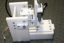 C N C machine