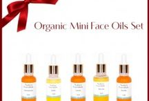 Christmas 2014 / Practical & Affordable Organic Gifts Sets