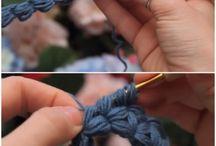 My Crochet World