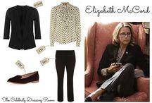 Fashion - Madam Secretary