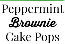cake pops ideas