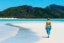 Awesome Whitsundays Fun! / Awesome Whitsundays provide site-seeing and accommodation packages around the Whitsundays and the Great Barrier Reef.