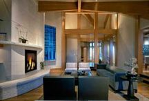 Inspired Living Rooms