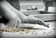 Hands At Work with Christines Catering / showcasing the hustle and bustle of our busy catering company, working with your hands.  Photography by Tamsen Ogden Photography http://tamsenogden.com/