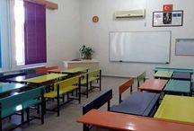 okul~مدرسة~ school