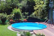Pools Terrasse
