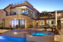 luxury homes and villas