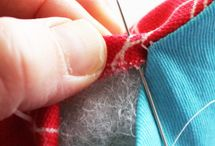 How to;sewing