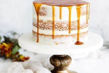 flavour cakes