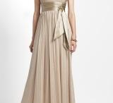 Dresses / by Cristina Enriquez