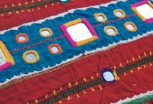 Textiles as Art