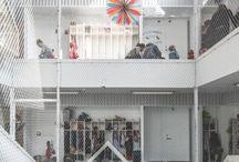 Urban kindergarten