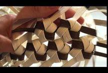 paskove pletenie