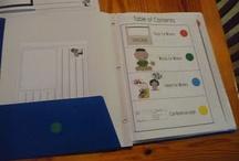 Classroom: Writing / by Malissa O'Shell