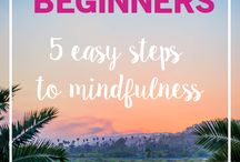 fitness and mindfulness