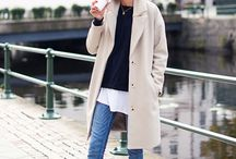 Favorite Streetstyle for FALL 2014