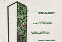 trabalho jardim vertical
