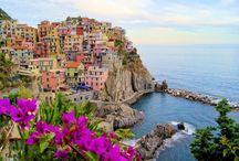 I just love Italy