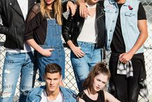 DENIM FIT GUIDE SS18 / What's your #YouthID? #TiffosiYouthID - The new Denim Fit Guide ! Find the perfect fit for your ID - www.tiffosi.com #tiffosi #tiffosidenim #jeans #denim #fitguide #denimfitguide #ourfityourattitude