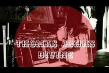 Original Music - Thomas W. Johns ~ My Oldest Son