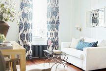 window treatments / by Katie Skelley | Team Skelley The Blog