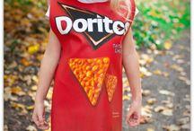 Ginger Halloween costume ideas