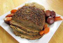 Vegan St. Patrick's Day Recipes / Vegan St. Patrick's Day Recipes.