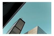 Architecture photography / by Estudi Vaqué, fotografía y diseño