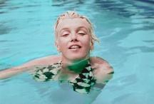 Marilyn unvarnished / by Kate Marcel