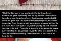DIY- ubrania